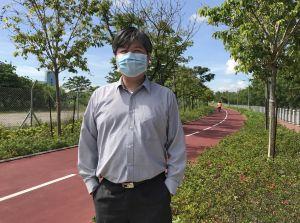 土木工程拓展署(土拓署)高级工程师朱伟麟说,政府一直致力在新界发展全面的单车径网络,提供一条贯通新界东西的单车径,作消闲和康乐用途,藉以提高市民的生活质素。.