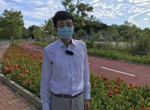 土拓署工程师赵智豪说,工程团队在单车径旁种植四季绽放的花卉。除尽量保留单车径旁原有树木,更种植了数百棵新树和数万棵灌木植物。.